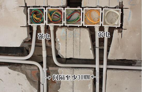 成都装修公司前十强水电改造中这些常见的偷工减料手段你得了解下