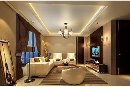 成都家装公司报价名细表装修一套200平米新房简约风格多少钱合适