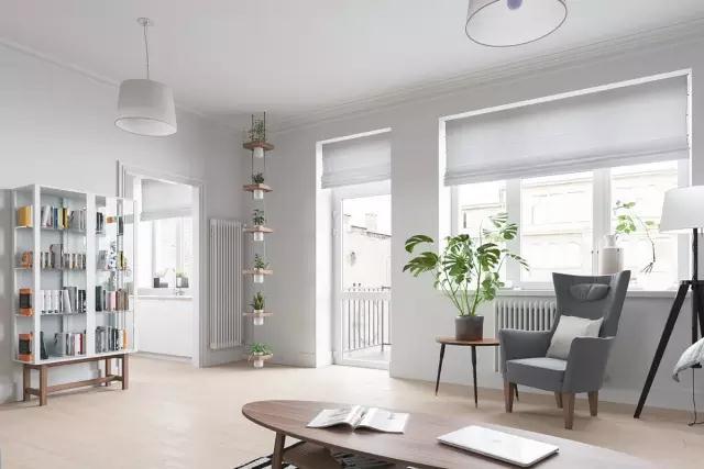 如何让家看起来舒适有格调?