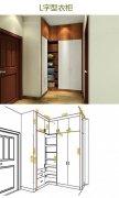 超实用的衣柜设计方案