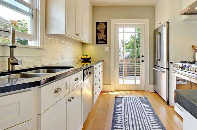 成都装修公司前十名厨房装修注意事项有哪些简单三步打造你想要的厨房