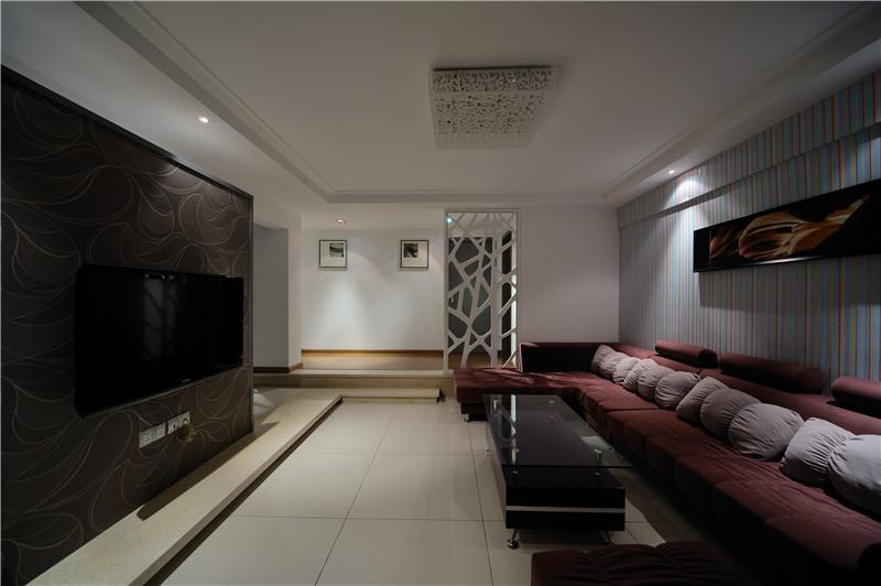 70平米的小户型这样设计让你享受到100㎡的空间