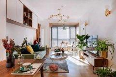 把阳台包进客厅超流行,空间立刻变大10m²!
