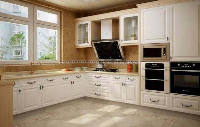 成都装修公司排名你真了解厨房装修攻略吗