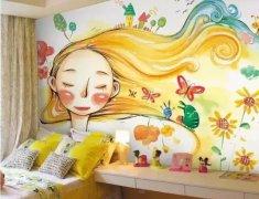 蓝色?粉色?马卡龙色?这才是儿童房应该有的颜色!