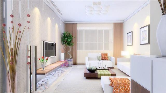 成都别墅装修公司小户型室内设计要点才是让你有大空间的前提