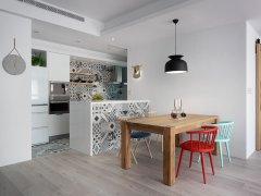 装一个小吧台,让你的生活更有品味!