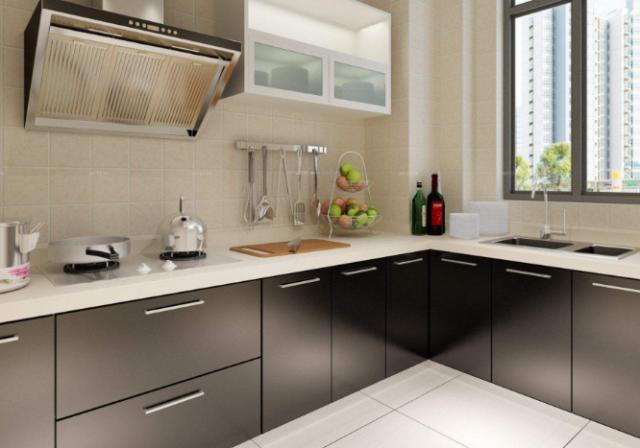 成都装修公司哪家好3平米的厨房怎么设计看看这效果美爆了