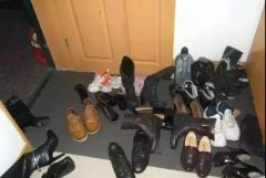 鞋柜下面留点空?装修完永不后悔!