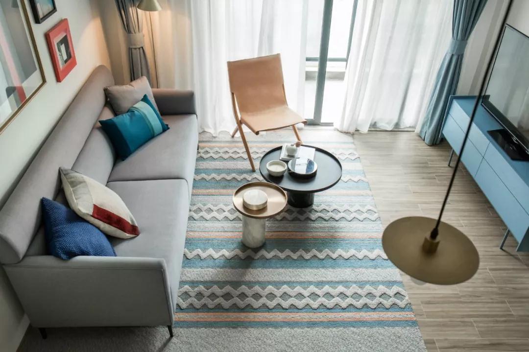 你的新房客厅较暗,如何增强客厅采光度?看完这篇攻略你就懂了!