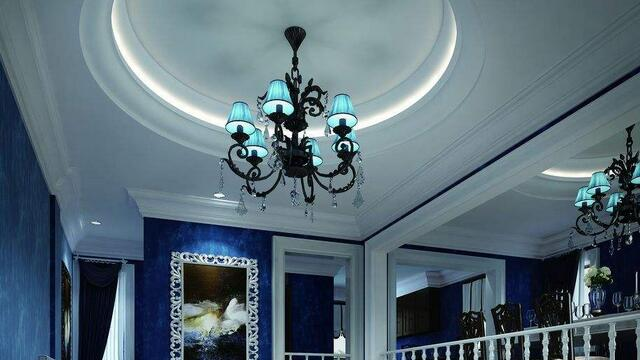 成都装修公司排名现房装修吊顶三大技巧让您的家变得时尚起来