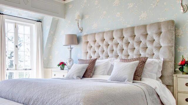 成都家装公司卧室是我们休息的地方怎么可以忽视他的重要性