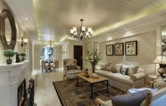 如何布置客厅才能避免尴尬,还能彰显大气!