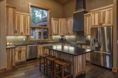 你家厨房这样装,柴米油盐也可以诗和远方