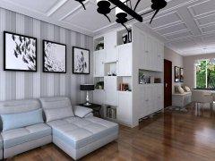 家里转角如何设计,这样做比多买20㎡都值!
