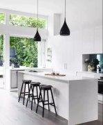 如何惊艳整个厨房?你只需要一个漂亮的橱柜!