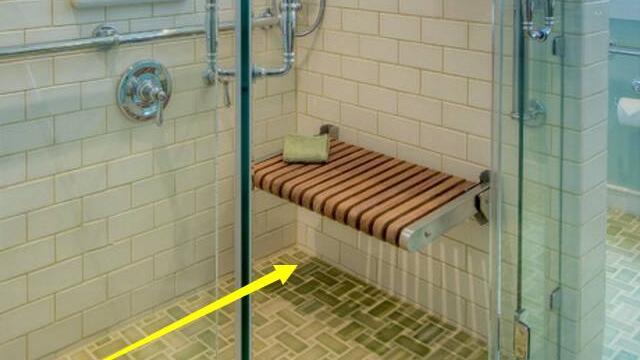 成都装饰装修了两次新房才明白淋浴房也可以这样装修