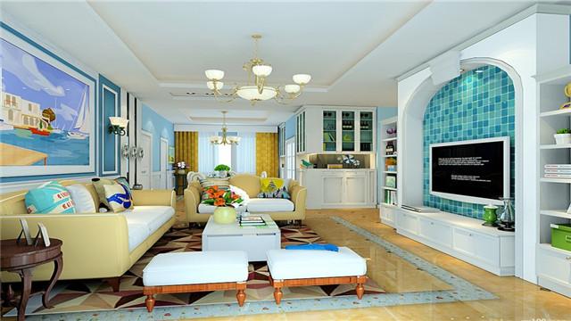 成都室内设计有钱人新房装修都是这样装修的省钱不说还好看