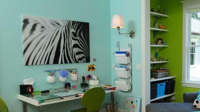 成都装饰公司墙面装修选乳胶漆还是壁纸别犹豫了这样装修既好看又美观