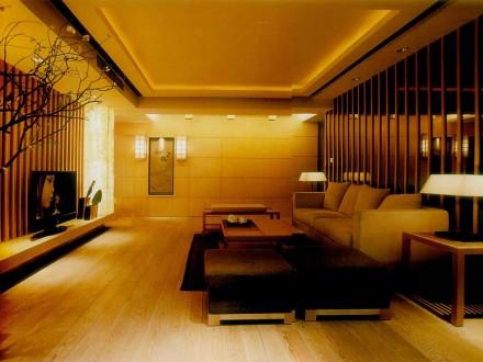 成都装修公司哪家好带你了解日式装修风格的特点和起源