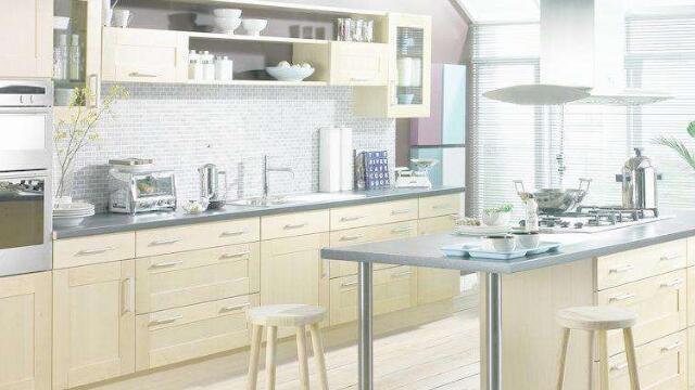 成都装修网想要健康的食物那么厨房清洁是重中之重