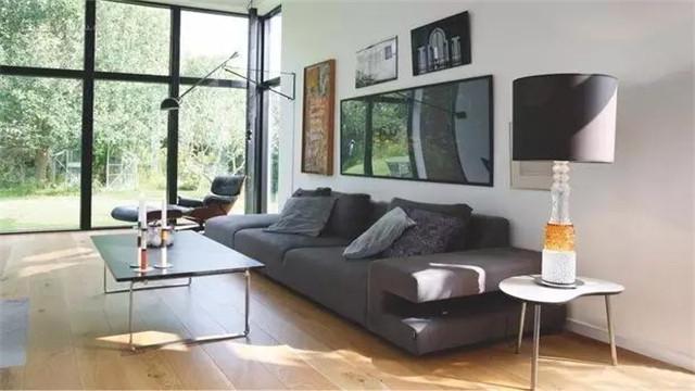成都装饰设计公司客厅沙发怎么选抓住要点是关键千万别选错了