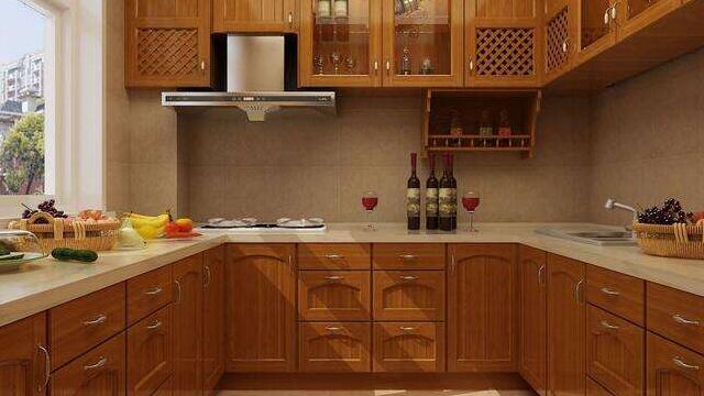 成都装修公司前十强厨房收纳选择正确的方法方式是关键