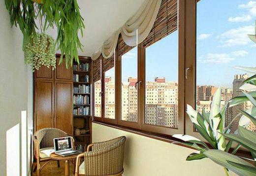 夏天雨水多阳台和飘窗总是漏水怎么办成都家庭装修教你几个小妙招