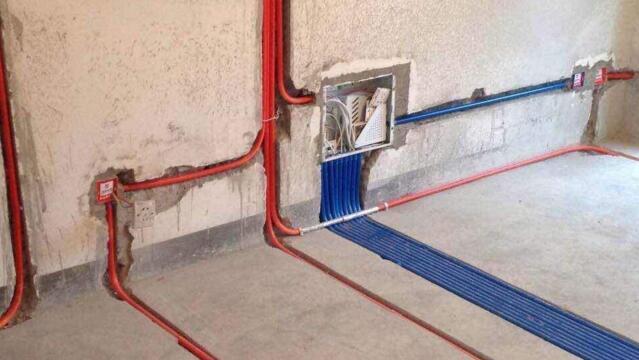 成都家装公司室内装修水电改造总是被坑看看老师傅给你的意见吧