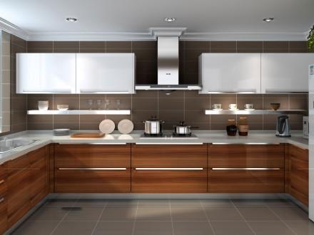 成都装饰厨房装修超全攻略专业级的设计收纳储存更多空间更少浪费