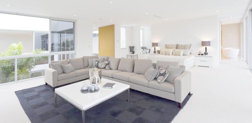 成都室内设计家庭装修现在都流行这样设计了实用效果不说还好看很多