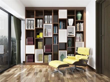 成都装饰教您书房设计的小常识装修小白赶紧学起来