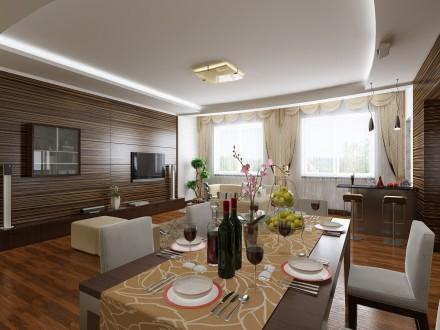 成都装饰为您介绍别墅室内设计技巧以及设计要点装修小白一定要看