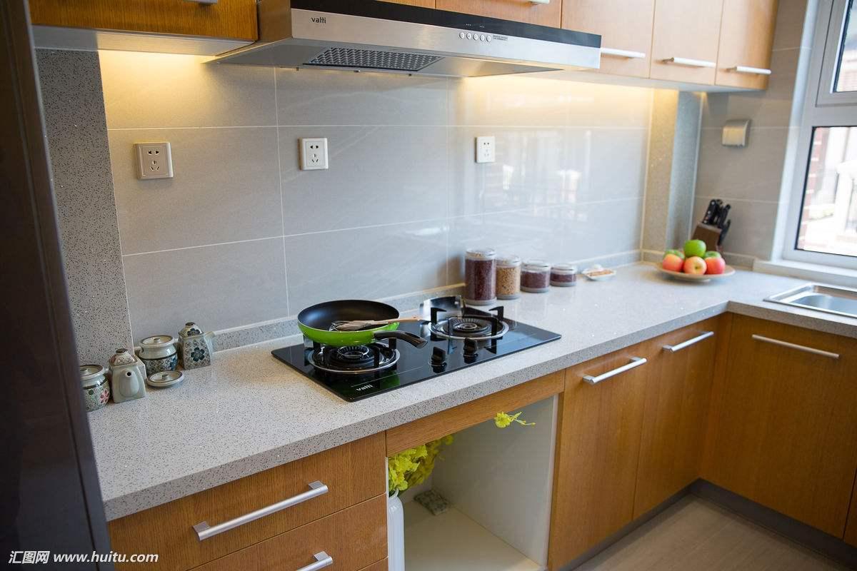 厨房改造有什么注意事项