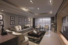 成都装修90平的房子要多少钱平均装修价格-家和装饰