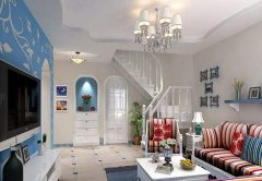 小户型客厅装修注意事项有哪些-家和装饰