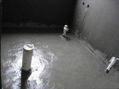 卫生间防水规范的细节要求-家和装饰