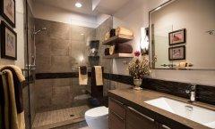卫生间装修注意事项及细节-家和装饰