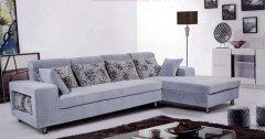 布艺沙发怎么清洗哪些妙招比较实用-家和装饰