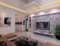 客厅装修设计需要注意哪几点-家和装饰