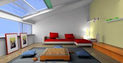家装阁楼平台设计需要掌握哪些要点?-家和装饰