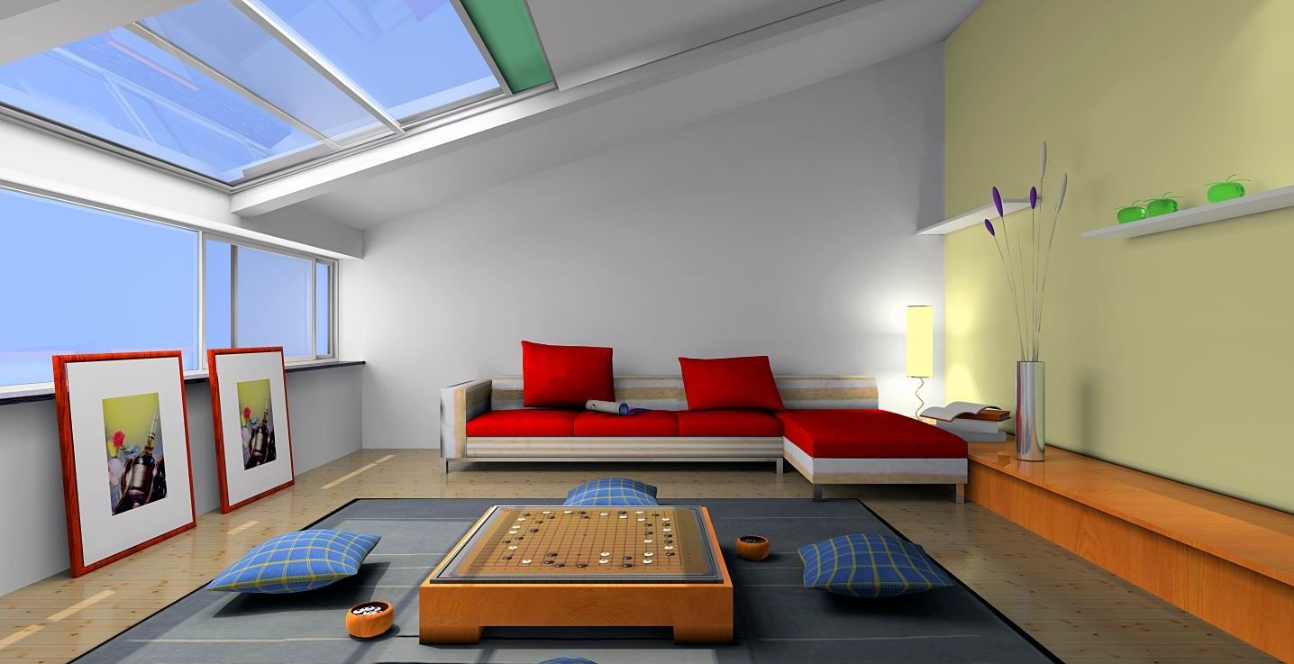 家装阁楼平台设计需要掌握哪些要点