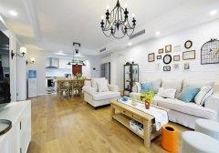 100平的房子装修要多少钱预算分析-家和装饰