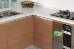 橱柜面板哪种材料好-家和装饰