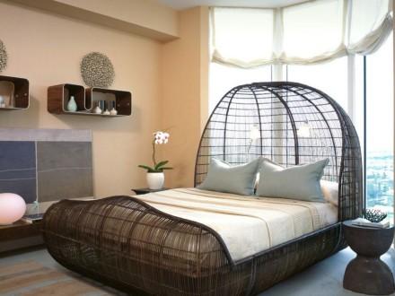 小户型卧室如何布置的舒适又温馨成都装饰告诉你答案
