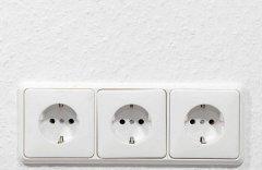 插座如何安装比较合理-家和装饰