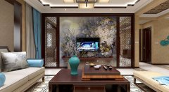 中式风格装修需要多少钱比较合适有哪些特点-家和装饰