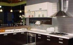 橱柜台面什么材料好?大理石面板怎么样?-家和装饰