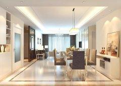 成都家庭装修设计图如何实现完美设计-家和装饰