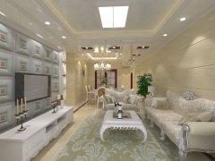 客厅装修设计注意事项有哪些-家和装饰